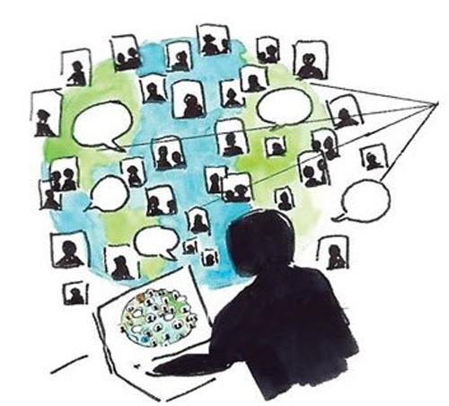 Định hướng dư luận xã hội và truyền thông thực hiện nhiệm vụ cơ bản Đại hội 11