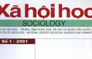 Một số ván đề về sự phối hợp giữa giảng dạy và nghiên cứu xã hội học