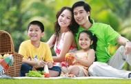 Tầng lớp trung lưu ở Thành phố Hồ Chí Minh: Sự hài lòng về đời sống gia đình - Bùi Thế Cường và Phạm Thị Dung