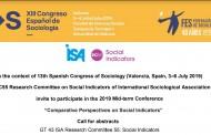 Hội nghị ở Tây Ban Nha tháng 7-2019