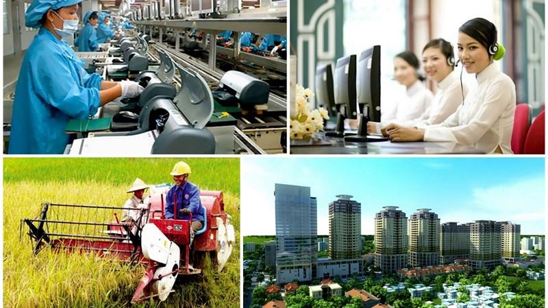 Mô hình và thực tiễn quản lý sự phát triển xã hội ở nước ta trong giai đoạn hiện nay